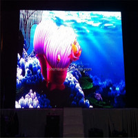 high definition indoor led screen p3p4p5 pantallas led globe led display