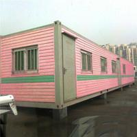 Qualified container factory security lavish containerized shop