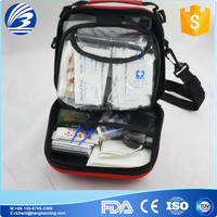 practical first aid kits, professional the wounded emergency equipment, mutifunctions,roadside outdoor or indoor