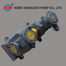 Hengbiao liquid professional pharmaceuticals ZW horizontal centrifugal non clogging self-priming vertical inline sewage pump