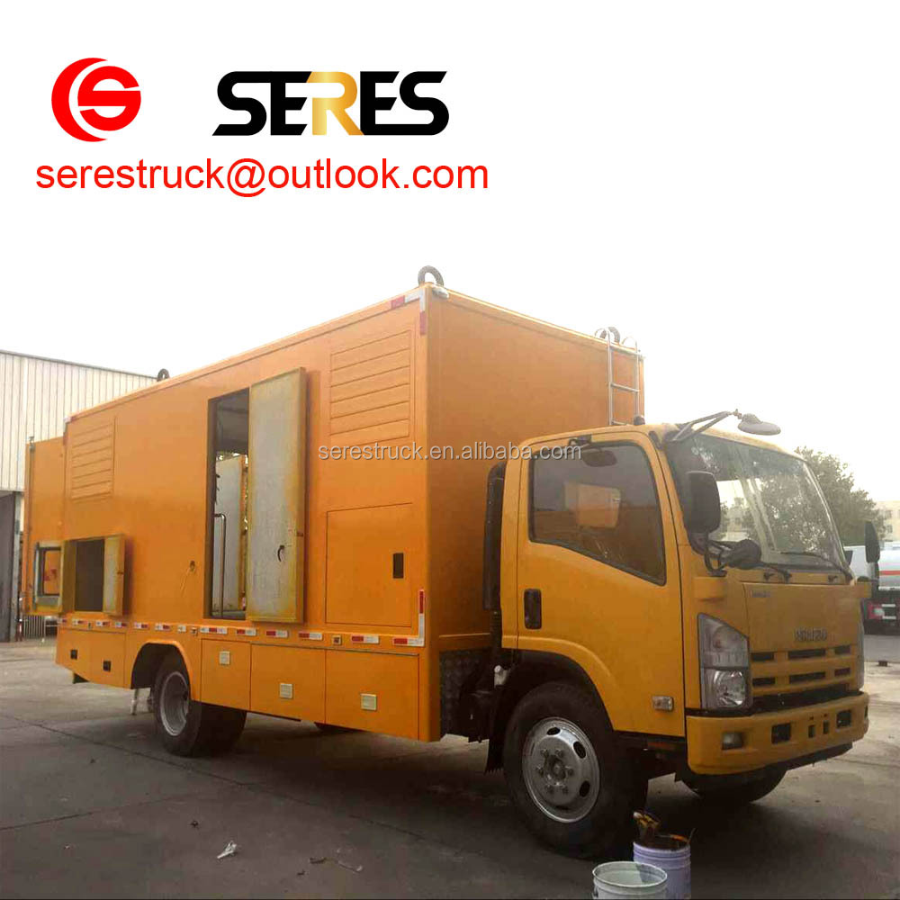 High Quality & Low Price AC Motor Electric Cargo Van for sale