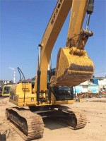 Less Working Hours Hot Product Cheap Used Excavator 320D