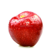 GAP Approval Gansu Origin Fresh Fruit Red Delicious Huaniu Apple