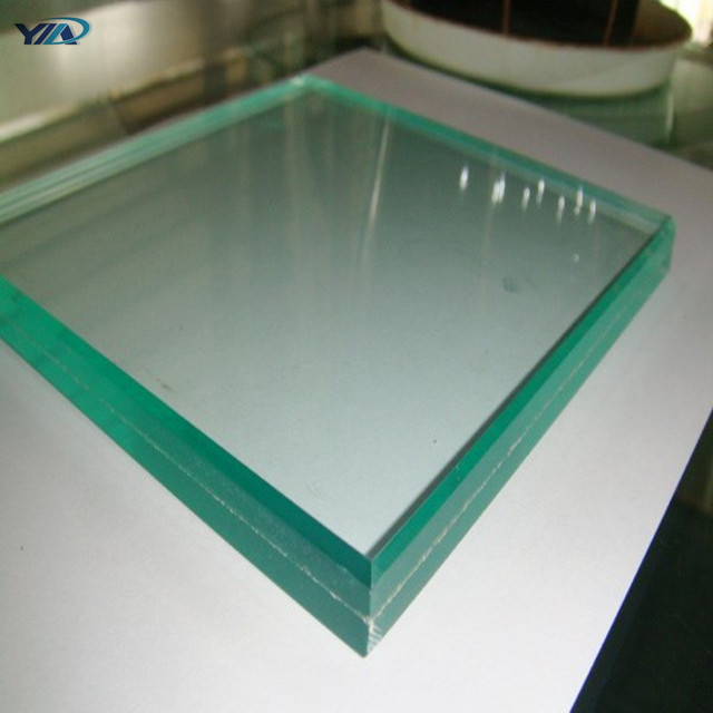 Building glass 11.14mm laminated glass <strong>manufacturer</strong>