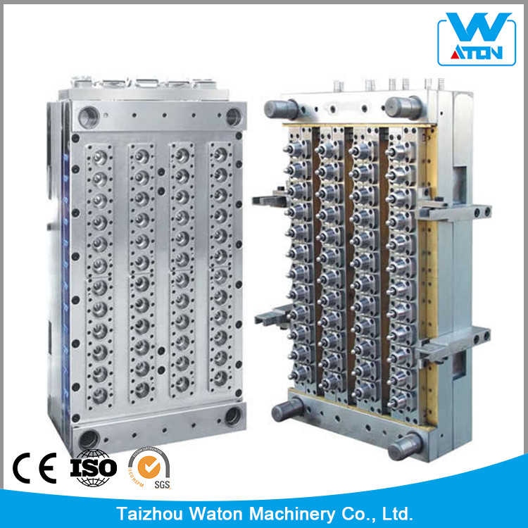 Hot Sell multi cavity Preform Mold factory price