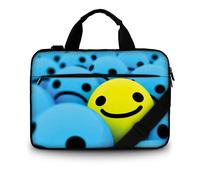 Canvas13.3 15.6 17 17.3 inch Laptop Shoulder Bag Case For Macbook Pro Air/Asus/Notebook Handbag Cover