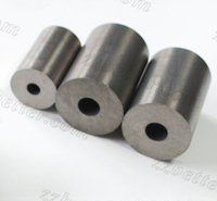 China precision manufacturer & supplier tungsten carbide form punches and die for plastic industry