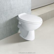 Cheap Floor Mounted EWC Toilet from China(HTT-T21)