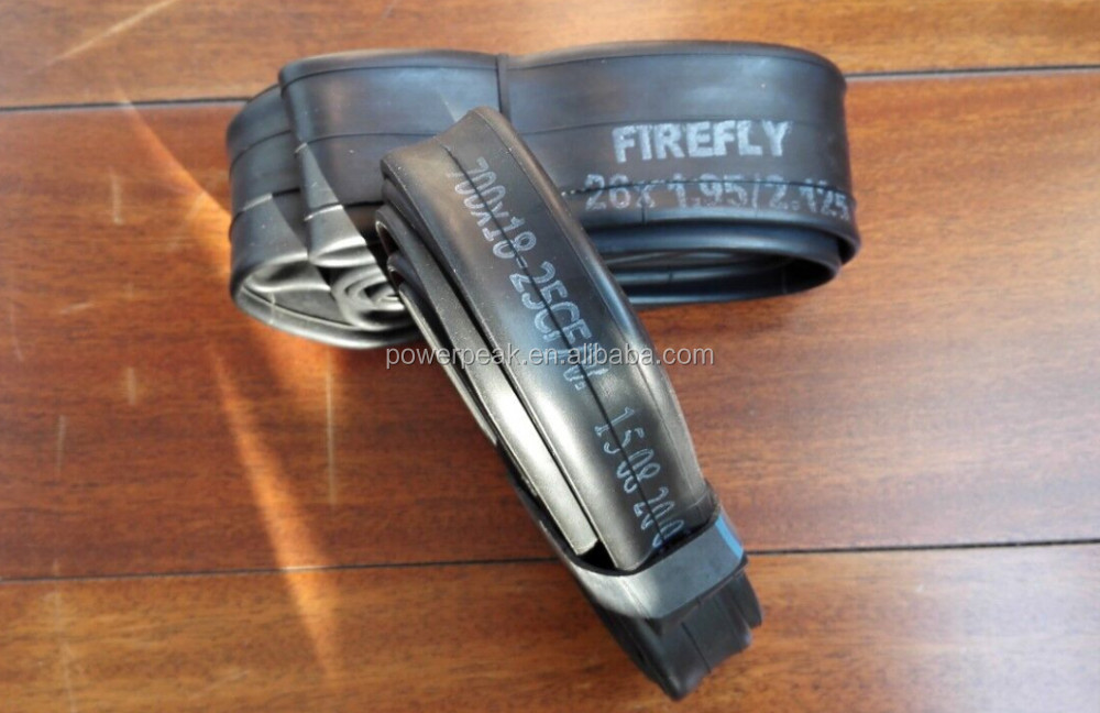 FIREFLY Bicycle inner tube to America market 700x18-25c 26x1.75/2.125 FV VALVE
