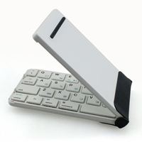 Mini Wireless Keyboard, Xperi Bluetooth Keyboard For Tablet Pc & Mobile Phone