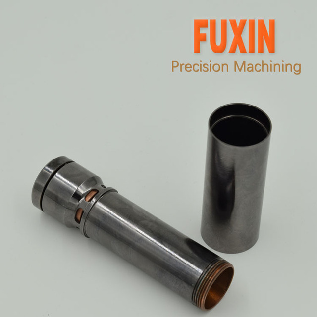 Custom pen turning parts OEM