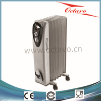 13 Fins Electric Oil Heater OC-13