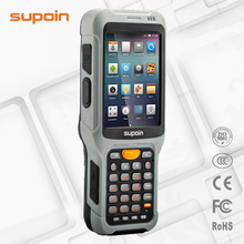 Supoin S50 Android 1D/2D Industry-grade touch screen PDA smartphone