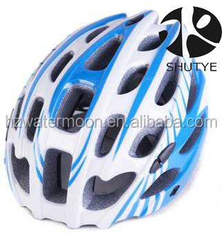 Fashionable road bike mountain bike safety helmet bike
