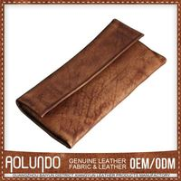 Quality First Affordable Price Leather Wallet Manufacturer In India
