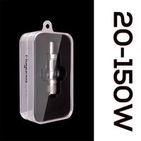 2015 factory price 0.2/0.5 ohm Maganus v2 vaping tank ego one mega vape