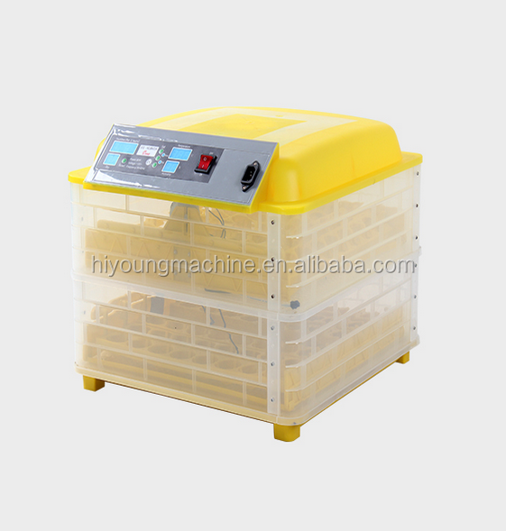 labour-saving cheap full automatic incubator hatching chicken eggs for sale
