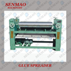 Veneer Glue Spreader Machine/Glue Coating Roller Machine/glue spreading machine