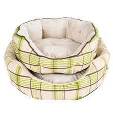 china supplier cheap luxury girl lovely shaped pet dog beds