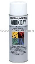 PINTURA EN AERSOL WORKDAY AEROSOL PAINT