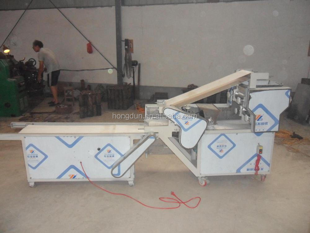 Roti Making Machine Dough Mixer Kneader