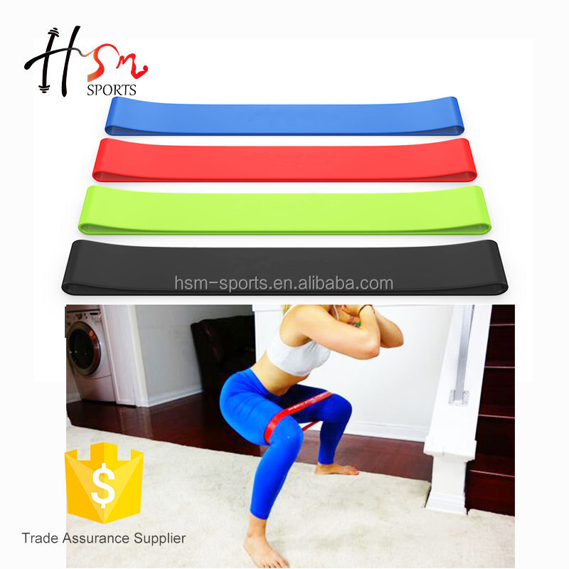 exercise bands/ resistance loop bands