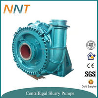 8 Inch Low Price River Sand Suction Dredging Pump