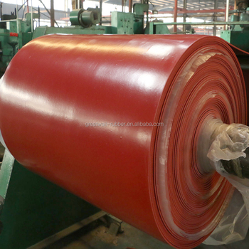 120mm3 Good Natural Rubber Sheets Products Abrasion Lining For Mining Equipments