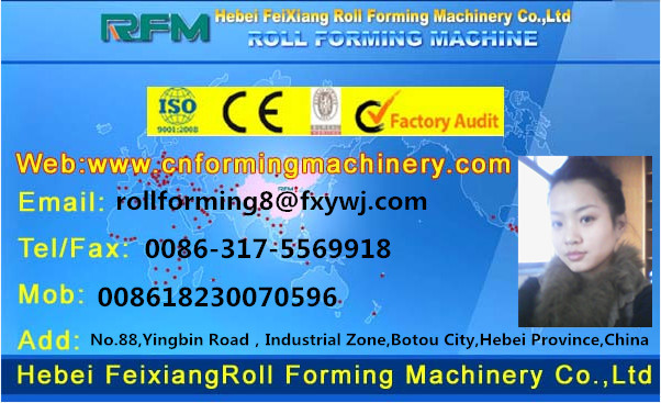 color tile making machine
