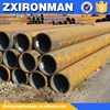ASTM A53,A106 Gr B,API 5L alloy and carbon seamless steel pipe