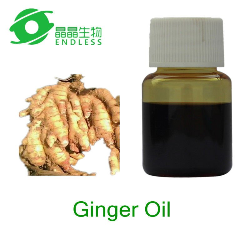 Liquid Ginger Root Extract