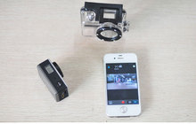 Direct selling WiFi Camera Action camera full hd 1080p mini camcorder ir remote
