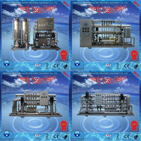 supply high quality Double Stage RO system