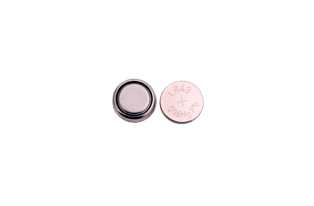 AG Small Size Battery AG1 Alkaline Button Cell lr621 ag1 Eunicell battery