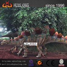Entertainment Machines Artificial Animatronic High Casting Dinosaur Statues and Dinosaur Statue For Dino Park
