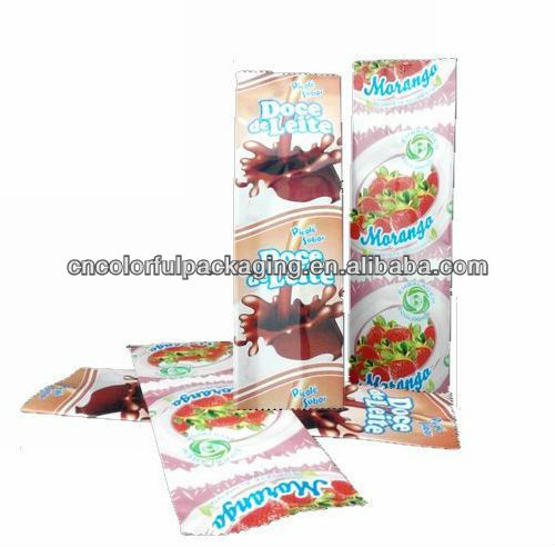 ice cream Packaging Bag/ice pop packaging bag/ice candy bag