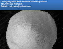 Washing powder raw materail soda ash light NA2CO3 99.2%