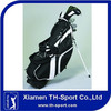 High quality handmade golf stand bag stands for golf bag