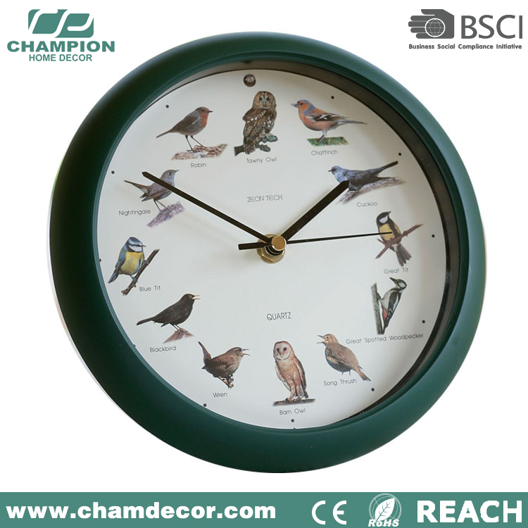 Sing cuckoo bird sound wall clock the time co design antique cuckoo clock buy cuckoo clock - Cuckoo bird clock sound ...
