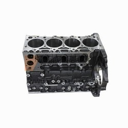8971037611 High Quality Engine Cylinder Block for NPR/4HF1