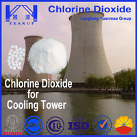Efficient Chlorine Dioixde Tablet Used for Sewage Water Treatment