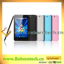 Full Function 7 Inch Android 3G Tablet PC MTK8312