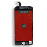 Fine workmanship for iphone 6 lcd display, for iphone 6 digitizer, for iphone 6 screen