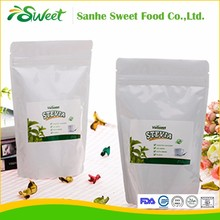 Natural stevia table top sugar extract natural sweetner