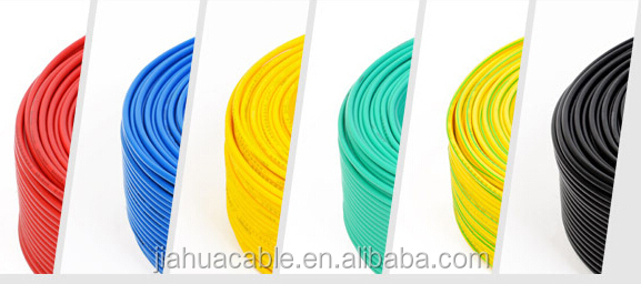 electric wire pvc cover