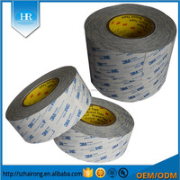 3M 9448 Adhesive double sided tape round pads black foam tape round & rectangle