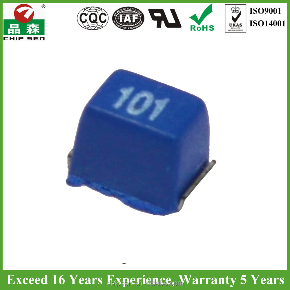 Unshielded SD3225 R47 SMT Ferrite Chip Inductors for PCB Board