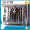 iron fancy gate boundary wall gate design/front door designs,wrought iron villa gate designs,exterior door