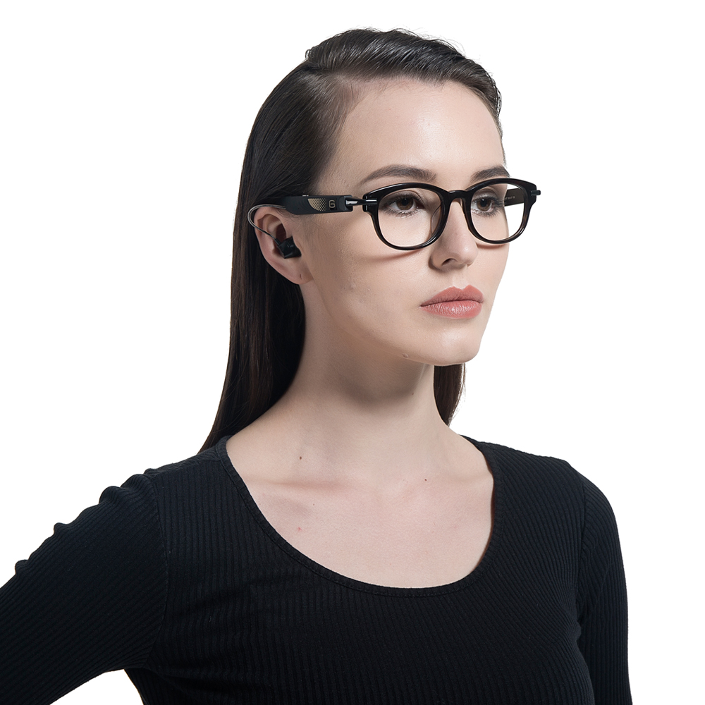 Best selling bluetooth video glasses with low price