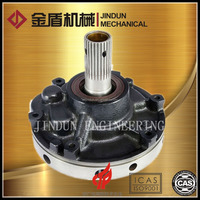 KS1112 backhoe spare parts transmission charge pumps